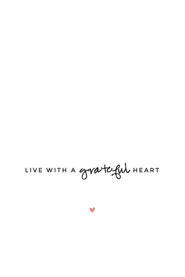 phone backgrounds iphone phone and grateful heart on