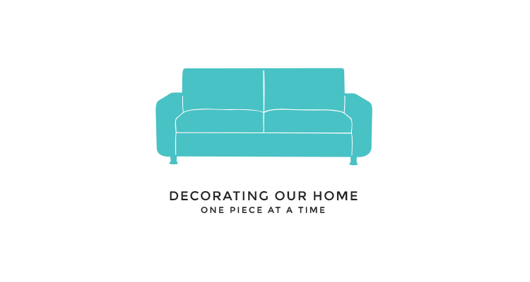 designing our home | kory woodard